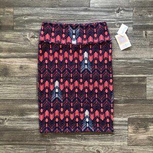 3/$40 NEW LuLaRoe Cassie Pencil Skirt - Small